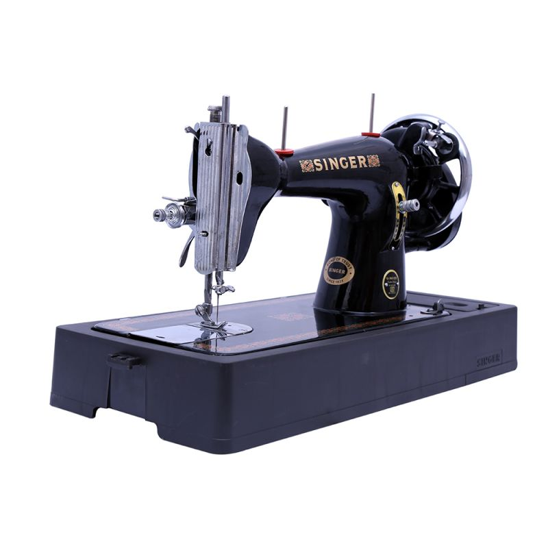 Sewing Machine - Tailor Deluxe Unit Pack - Singer India